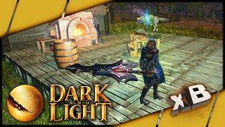 MODS! :: Modded Dark and Light :: E05