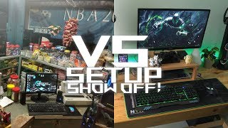 Video Setup BERFAEDAH VS UNFAEDAH | Setup Show OFF 2018 MP3, 3GP, MP4, WEBM, AVI, FLV Mei 2018