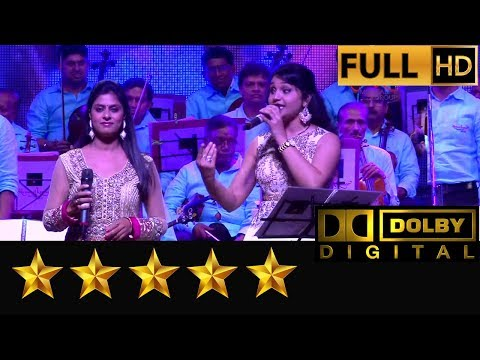 Video Choli ke peeche kya hai by Manisha and Sarrika Singh Live Music Show by Hemantkumar Musical Group download in MP3, 3GP, MP4, WEBM, AVI, FLV January 2017