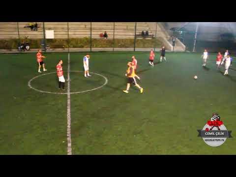 HIDIRLIKTEPE F.K - PRESTİJ ANGARA  Hıdırlıktepe FK - Prestij Angara Maçın Golü