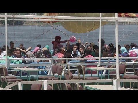 Κάιρο: Σαμ-ελ-Νεσίμ, η γιορτή της άνοιξης
