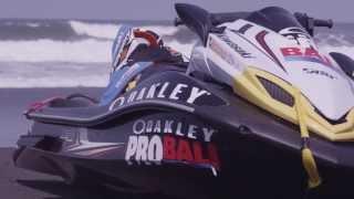 9. MY13 Kawasaki Jet Ski Ultra 300X - Oakley ProBali Contest