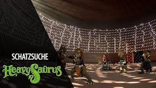 Download Lagu Schatzsuche - Heavysaurus | Offizielles Musikvideo Mp3