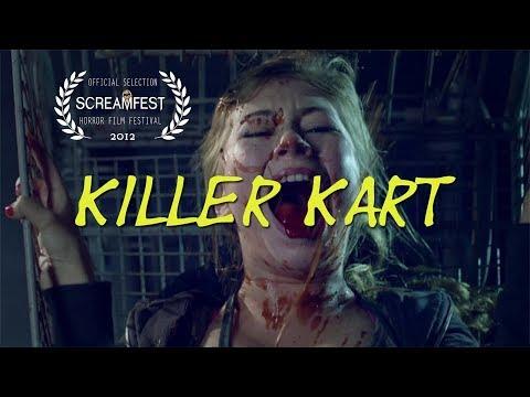 Killer Kart | Funny Short Horror Film | Screamfest