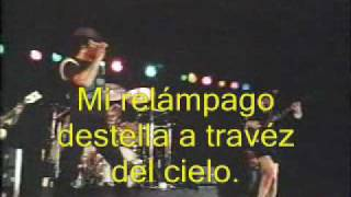 AC/DC - Hells Bells Subtitulado Al Español