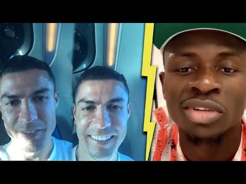 Football Stars Reaction To Lionel Messi Winning Ballon d'or 2019