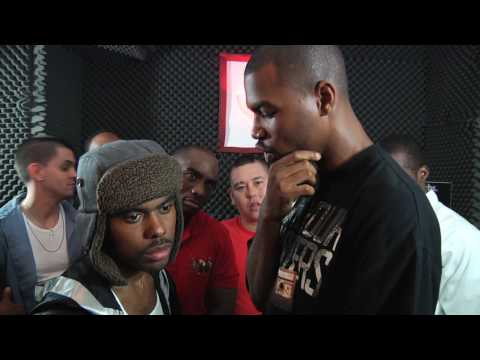 Serius Jones vs. Lil Duval