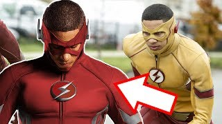 Will Wally West become The Flash? - The Flash Season 4. The Flash Godspeed, The Flash 3x23, The Flash 3x23 Ending, The Flash 3x23 Barry, Iris West Death, Savitar Future.Like / Share the Video if you enjoyed the video!Subscribe for more Flash Season 4, Arrow Season 6, Legends of Tomorrow Season 3 and Supergirl Season 3!Twitter http://twitter.com/pagmystSnapchat: apageyyInstagram: apagey25Facebook: https://www.facebook.com/PageyYT--- Channel Info ---I started my channel to talk about all things related to TV Shows and Movies. I do videos on Movie/TV News, Trailer Breakdowns, Movie and TV reviews, and plenty more!