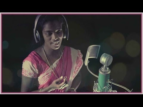 Chandralekha singing for Malayalam Movie