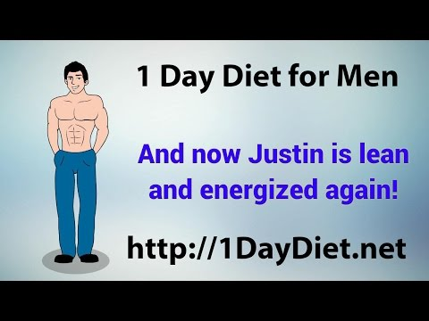 Easy Free Weight Loss Diet Plan For Men