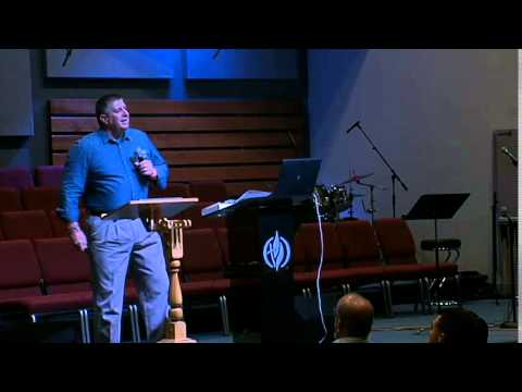 Evolution Debunked – Creation Conference – Carl Kerby