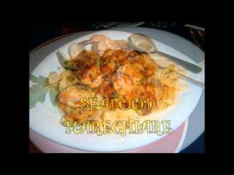 AL DI LA in East Rutherford, NJ Serves Authentic Italian Seafood