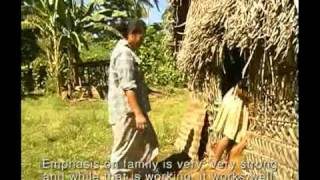 Prison Fellowship Tonga Family Support