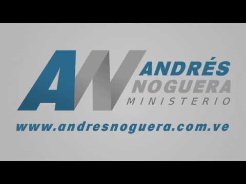 Promo Portal Web Pastor Andres N | Pastor Andres Noguera