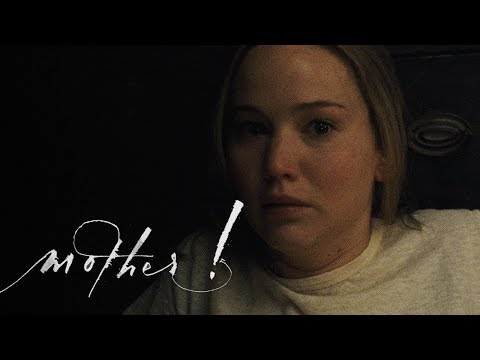 mother! (2017) - 'Insane' (Jennifer Lawrence, Javier Bardem)