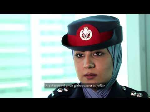 برنامج الأمن التلفزيوني الحلقة السابعة  2015/10/1