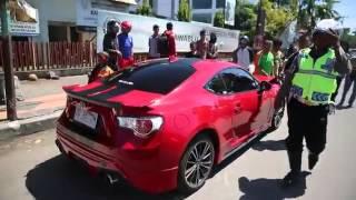 Video Tabrakan Toyota 86 vs Terios MP3, 3GP, MP4, WEBM, AVI, FLV Juli 2017