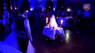 Hochzeit ♥ Heiraten im Hotel Seeburg in Luzern - Hochzeitsdj Dubi