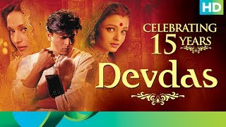 Devdas is 2002 Indian romantic drama film, this movie is a work of art and heart. Celebrating 15 years of successful journey with Devdas.  Film – DevdasMusic – Ismail Darbar & Monty Sharma Actor – Shah Rukh Khan, Aishwarya Rai, Madhuri Dixit & Jackie Shroff Produced by – Bharat ShahDirected by - Sanjay Leela Bhansali Click to watch full movie - http://erosnow.com/movie/watch/1000162/devdasFor Mobile Downloads Click: http://m.erosnow.comTo watch more log on to http://www.erosnow.comFor all the updates on our movies and more:https://twitter.com/#!/ErosNowhttps://www.facebook.com/ErosNowhttps://www.facebook.com/erosmusicindiahttps://plus.google.com/+erosentertainmenthttp://www.dailymotion.com/ErosNowhttps://vine.co/ErosNow http://blog.erosnow.com