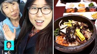 Secret Garden Korean Restaurant - KINGDOM KOREATOWN #1