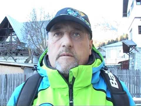 Diseară la știri VP TV: Risc mare de avalanșă