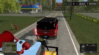 Nonton Lake Valley Fire Rescue Brush Fire Response! Farming Simulator 2017 Film Subtitle Indonesia Streaming Movie Download