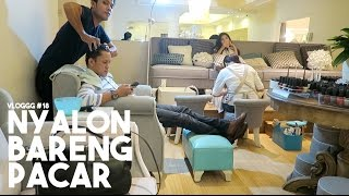 Video VLOGGG #18: Nyalon Bareng Pacar MP3, 3GP, MP4, WEBM, AVI, FLV Februari 2018