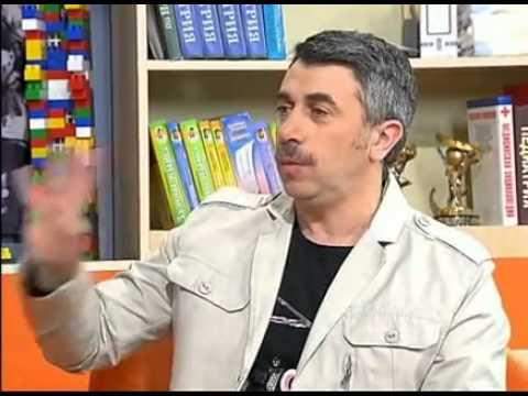 Ротавирус - Школа доктора Комаровского - Интер