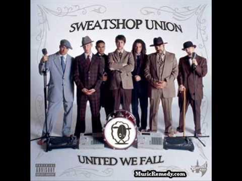 sweatshop union radio edit