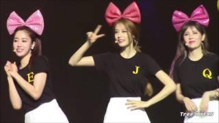 Download Lagu [FanCam] JIYEON (T-ARA #티아라) -  Bo Peep Bo Peep : 2016 Shanghai Mp3