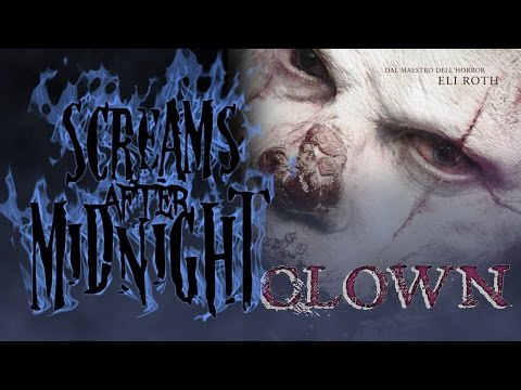 Clown (2014) Horror Movie Review