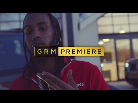 Zee Stack –  Transition [Music Video] | GRM Daily