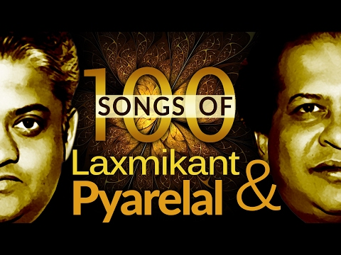 Download Top 100 Songs of Laxmikant Pyarelal| लष्मीकांत प्यारेलाल के 100 हिट गाने |HD Songs| One Stop Jukebox hd file 3gp hd mp4 download videos