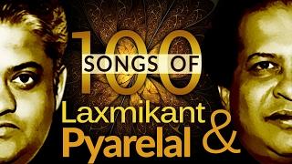 Download Lagu Top 100 Songs of Laxmikant Pyarelal| लष्मीकांत प्यारेलाल के 100 हिट गाने |HD Songs| One Stop Jukebox Mp3