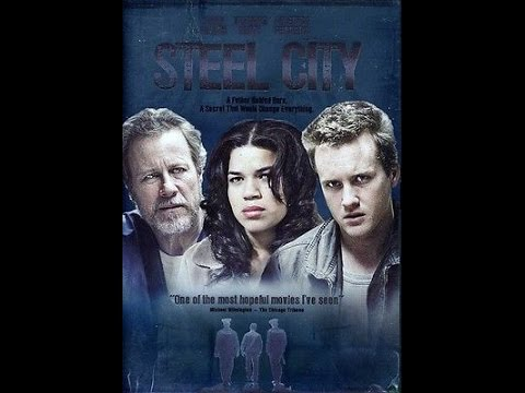 Opening To Steel City 2008 DVD