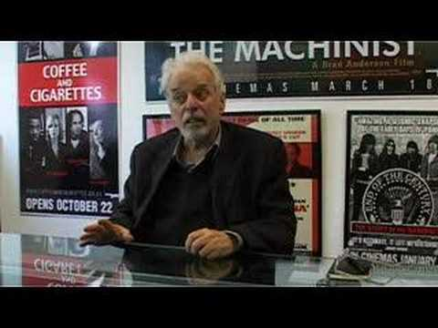 BBCCollective - Cult director Alejandro Jodorowsky speaks to Collective Full article here: http://www.bbc.co.uk/dna/collective/A22045169.
