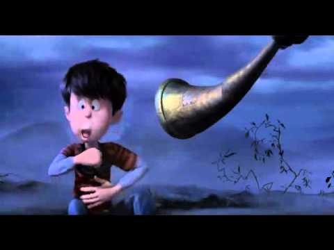 Dr. Seuss' The Lorax - International Trailer #1 (2011)