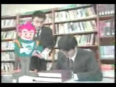 우리들의 선거이야기 영상 캡쳐화면