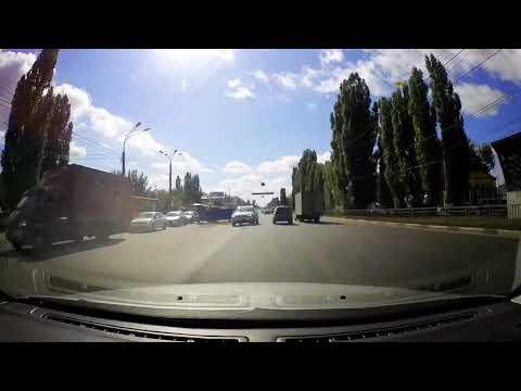 Авария в Нижнем Новгороде