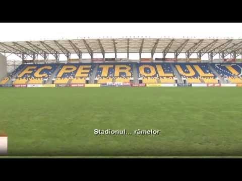 Stadionul… ramelor
