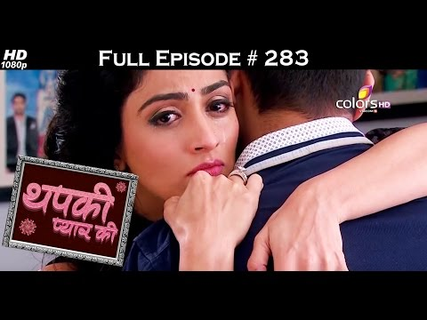 Thapki-Pyar-Ki--14th-April-2016--थपकी-प्यार-की--Full-Episode-HD