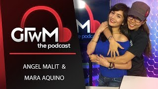 Angel Malit and Mara Aquino starts the week right, Sexually fantasizing Angel Malit with one caller asking how to get over sexually fantasizing Angel. A caller asks help on answering the classic question on choosing the person who likes you or choosing the person you like. Another caller gives update on his relationship problem he called to the show almost half a decade ago. One caller asks help on dealing with her troubled relationship. A caller asks how to avoid falling in love. Lastly, a caller asks opinions on what to do to a one time big time date with a hot guy.------Find us elsewhere: Website: http://www.d5.studioFacebook: https://www.facebook.com/D5StudioPH/Twitter: https://twitter.com/D5StudioPHDon't forget to like and subscribe!