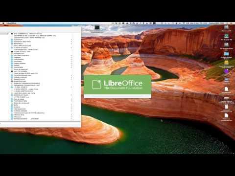 Démonstration Import Fichiers cwk et Export PDF