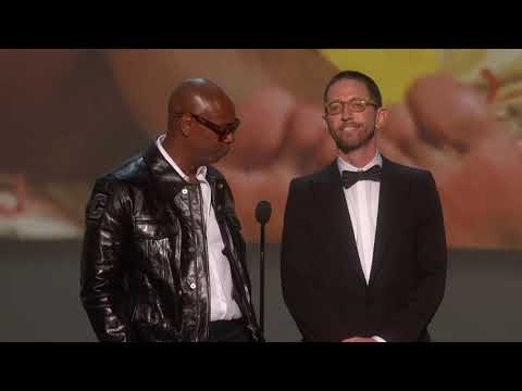 70th Emmy Awards: Saturday Night Live Wins For Outstanding Variety Sketch Series
