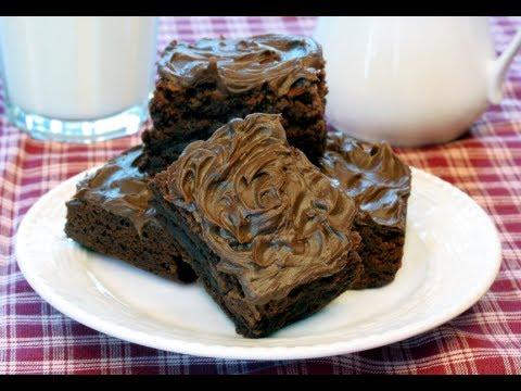 How to Make Brownies - Brownies Recipe Easy