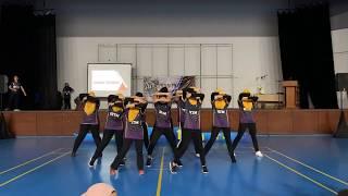 Video ( JOHAN ) - MIVG 2018 Aerodance by UiTM Sg Buloh ( CLOSING CEREMONY in UKM ) MP3, 3GP, MP4, WEBM, AVI, FLV Februari 2019