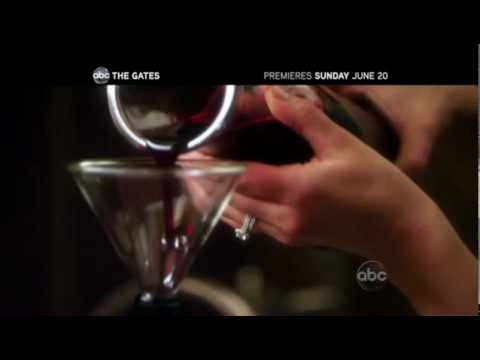 The Gates Season 1 (Promo 2)