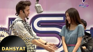 Video Reva & Boy Jadi Males Lipsync Lagu Ariel Tatum [Dahsyat] [18 Jan 2016] MP3, 3GP, MP4, WEBM, AVI, FLV November 2017