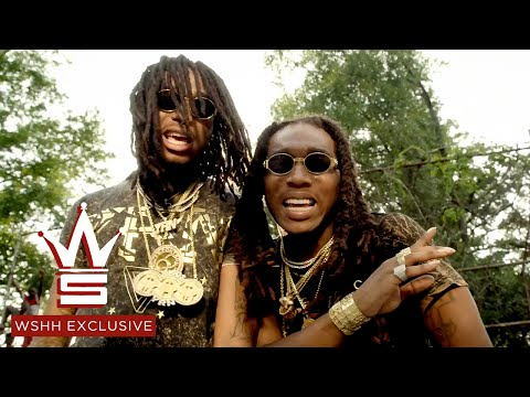 "Migos ""Pipe It Up"" (WSHH Exclusive - Official Music Video)"