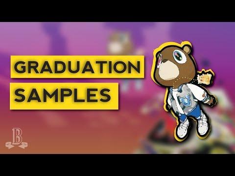 Sample Breakdown: Kanye West's 'Graduation'